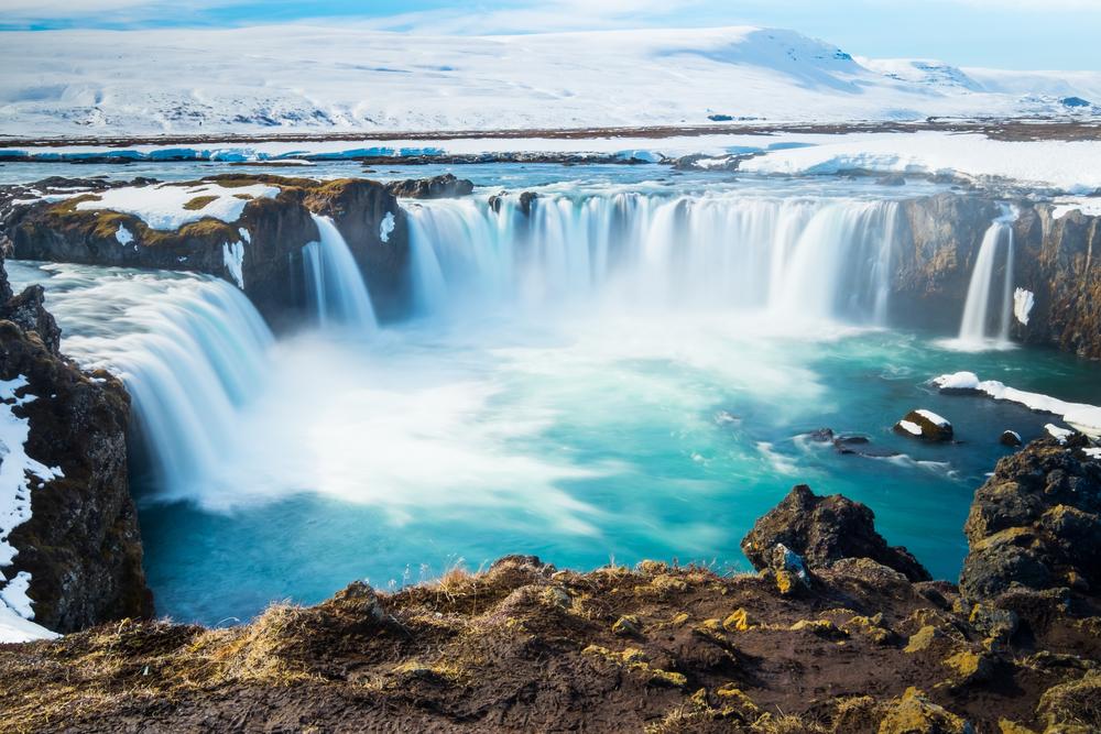 Iceland Hillardsbber
