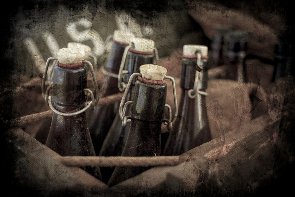 When Passions Collide – The World's Oldest Beer Discovered in a Shipwreck