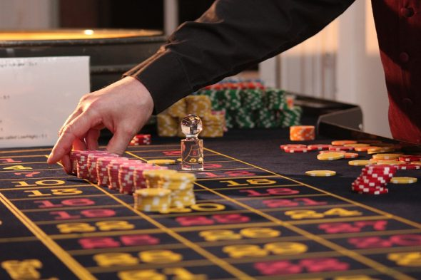 Hosting the Ultimate [Legal] Casino Nights