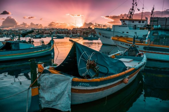 The top 5 exceptional things to do in Malta