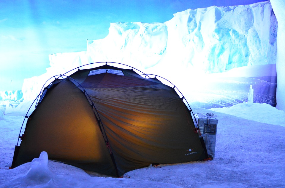 Why You Should Consider A Bigger Tent For Camping