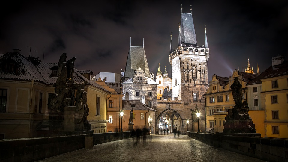 How to Enjoy In Prague with the Best Beer in Europe