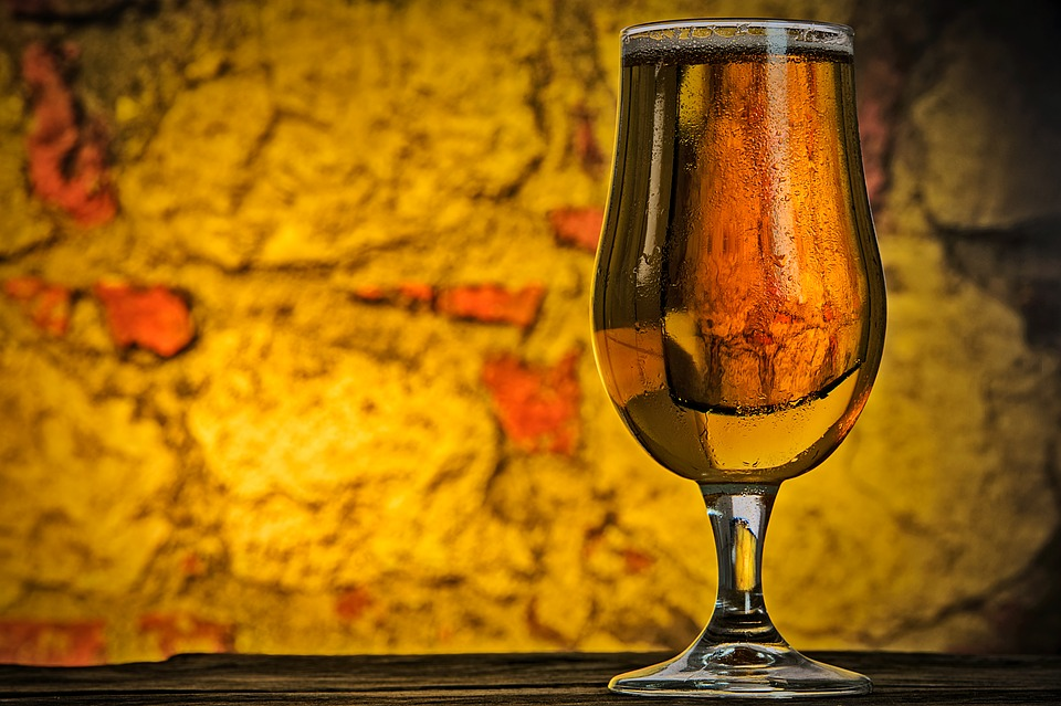 Learn How To Match Your Beers To The Right Glass