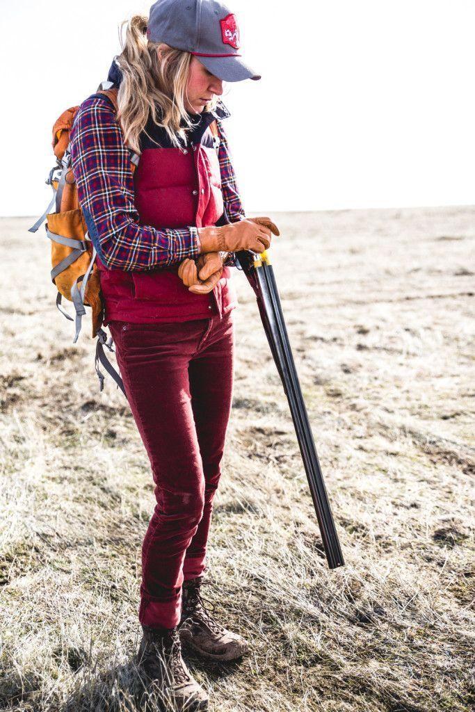 Hiking Fashion 101