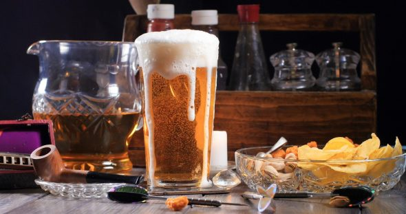 Actions & Consequences: Facts About Drinking & Driving
