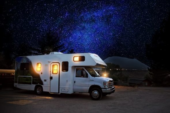 Planning on Travelling in an RV? Keep The Following in Mind!