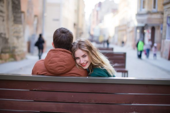 First Date: What Every Guy Should Know