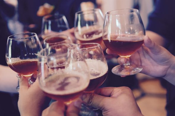 A Quick Guide On Drinking Beer in Australia