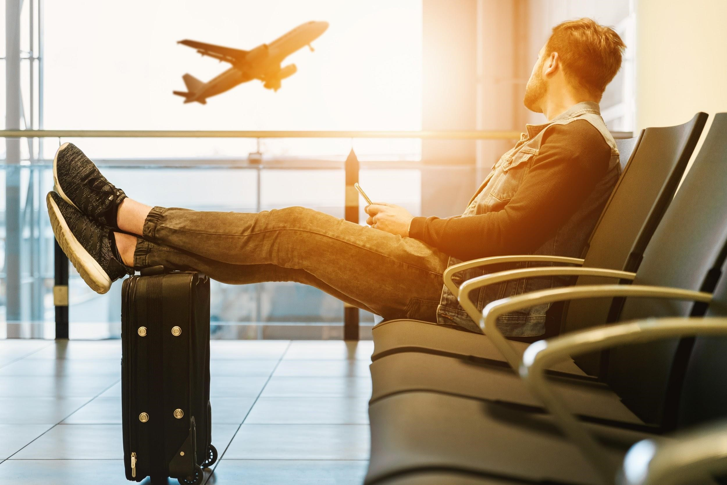 Tips for Surviving Long Travel Days