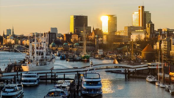 Beer Lovers Ahoy! Its Finally Time We Set Sail for Hamburg