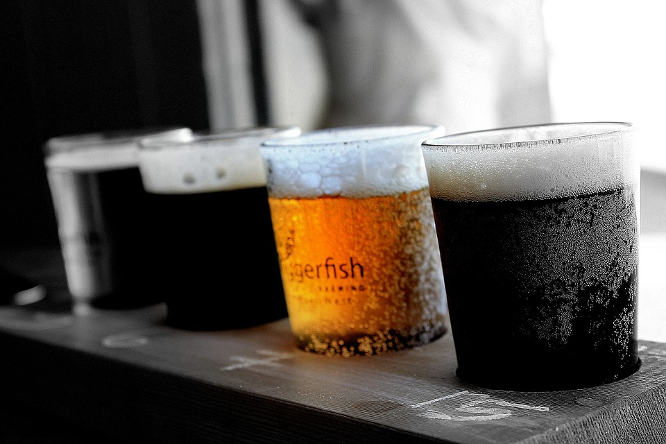 The top 5 beer festivals you've (probably) never heard of