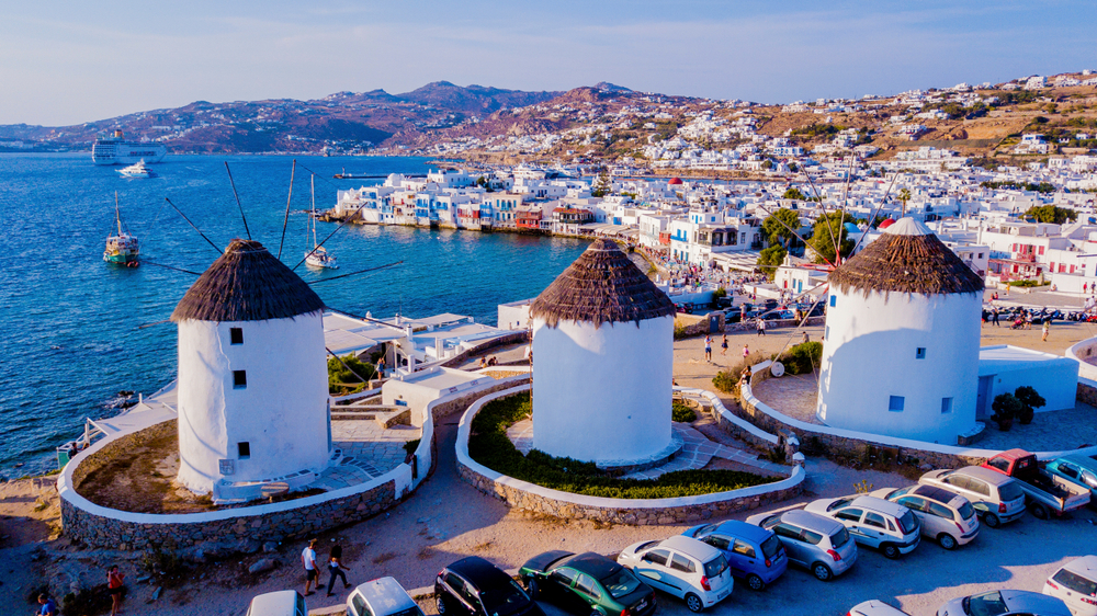 Most Amazing Things to do in Mykonos