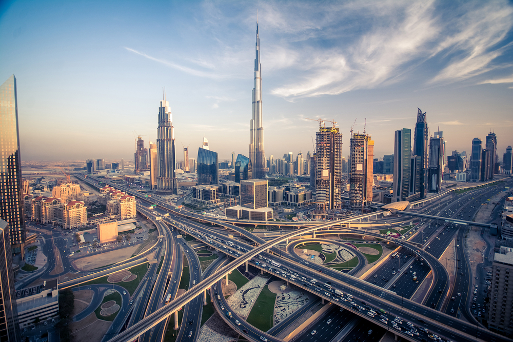 A Brief Guide for Booking a Hotel in Dubai