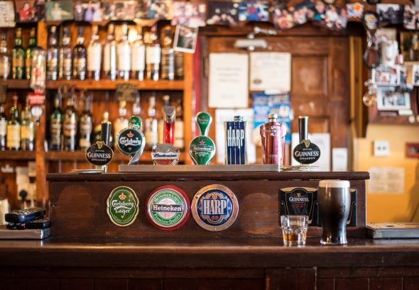 The Best Pub Crawl to do in Leeds