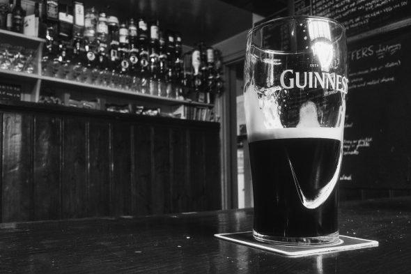 Best Irish Beers