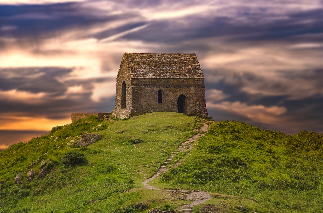 Top 10 counties to visit in the UK in 2020