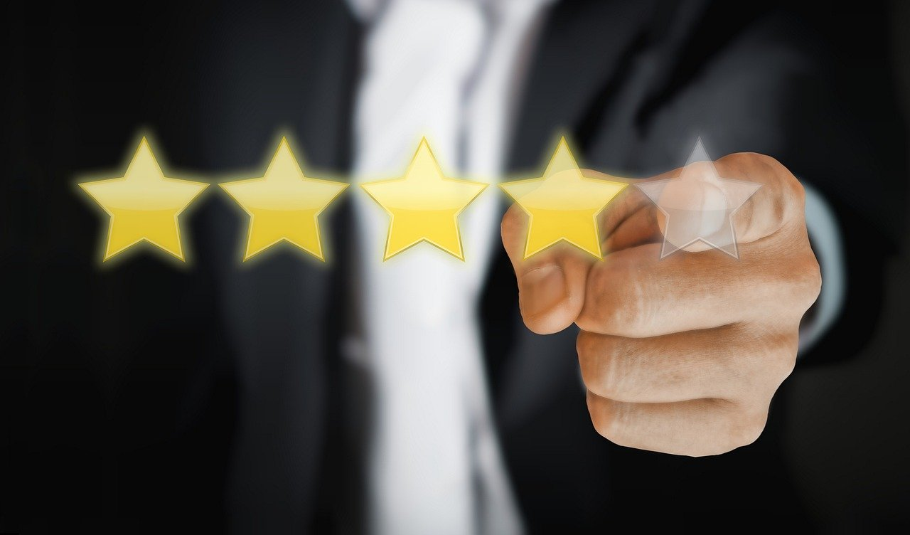 People Trust Reviews More than Your Company's Advertisement