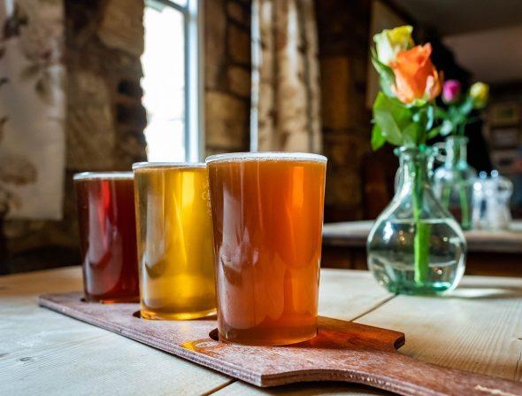 Best Craft Beer Spots in Barcelona