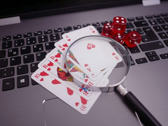 Effects of online casino on regular in-house casinos
