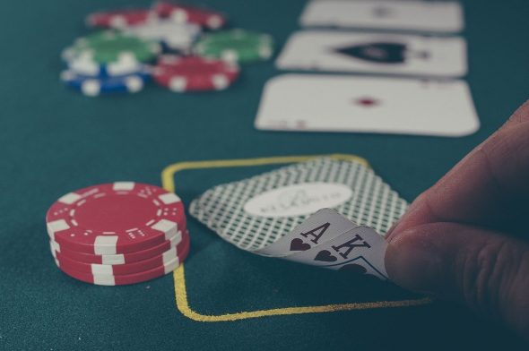 A beginners guide to an online casino