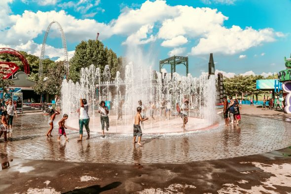 4 Best Waterparks in Asia You Should Visit