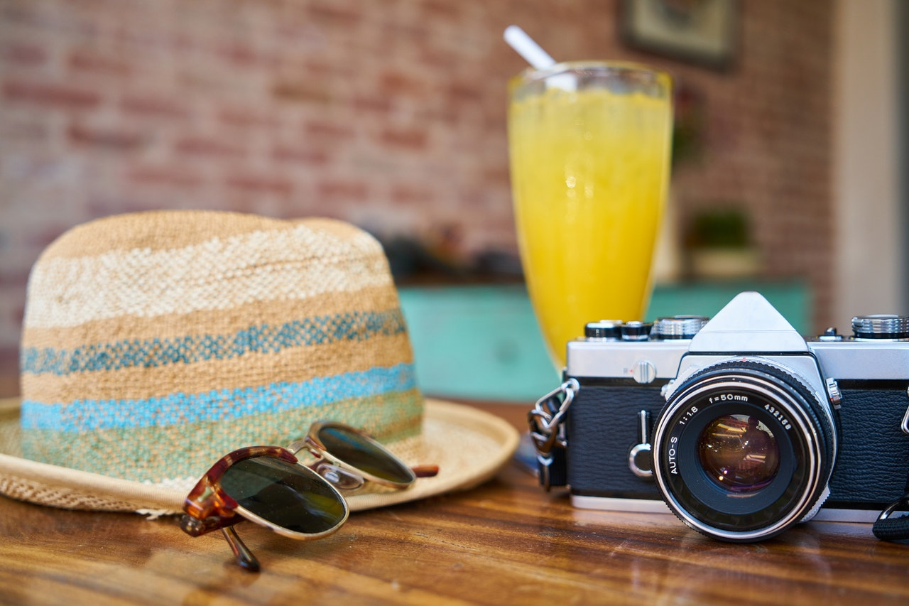 Open your own travel agency using business financing