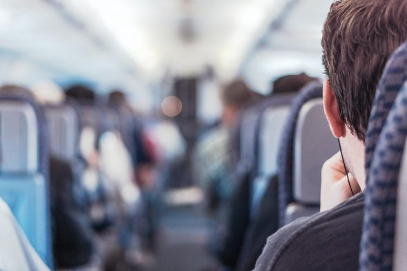 4 Essential Tips for Flying with a Baby
