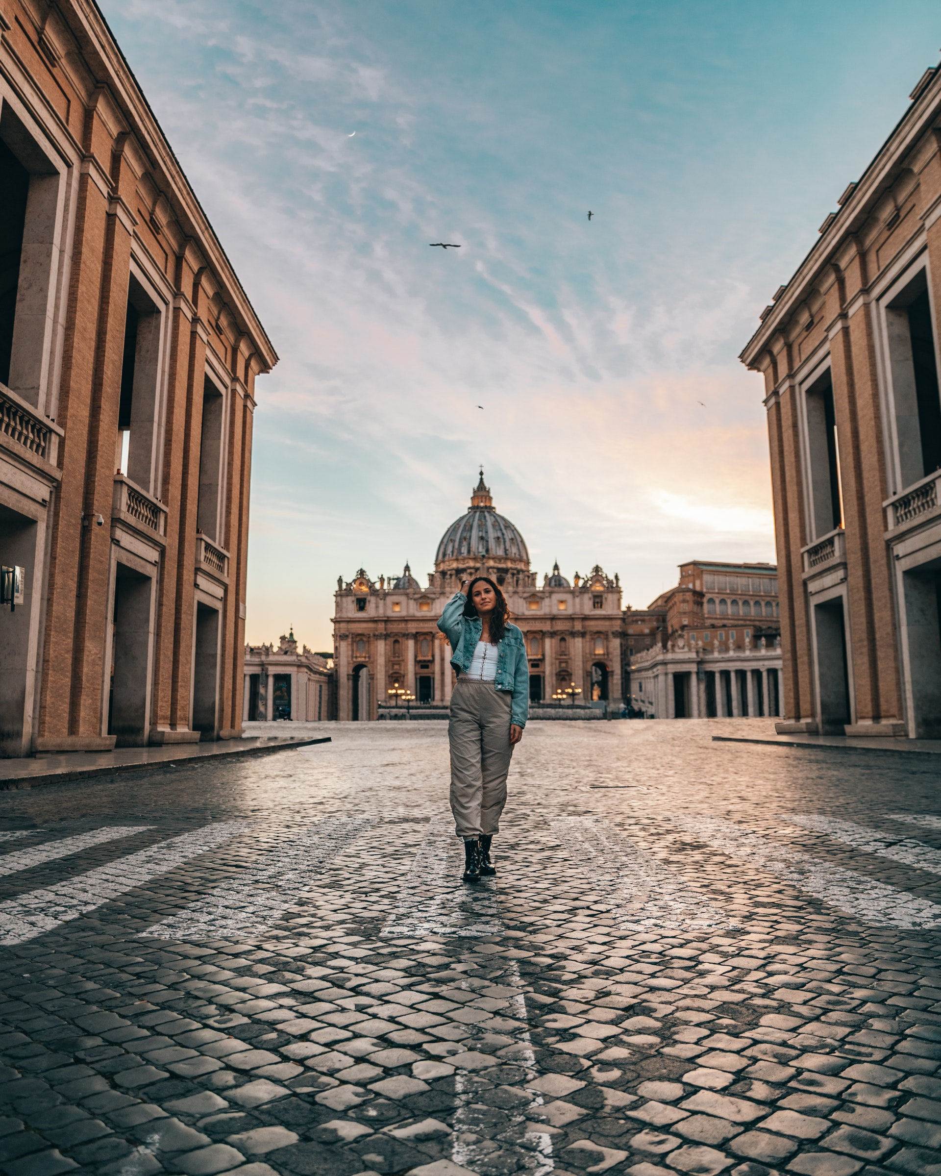 Travel Tips For Rome – Making the Most of Your Holiday!