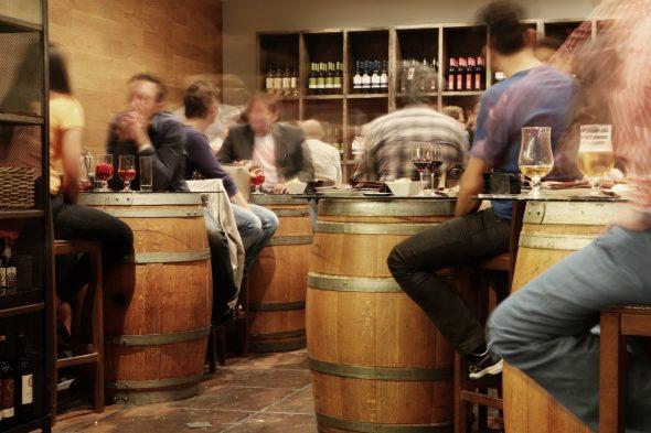 3 Must Visit Bars in London