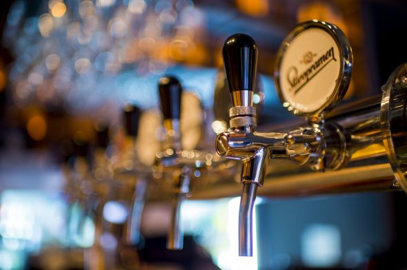 Beer Lovers Can Visit the USA